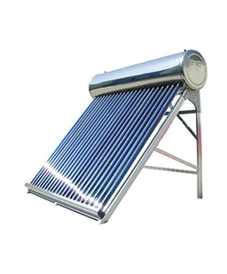 Solar Hot water solutions